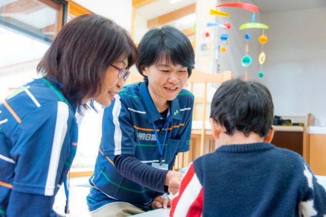 木原城山児童館の画像・写真