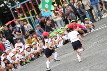 ☆ブルーライン「中川駅」 明日葉保育園の画像・写真