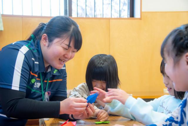 南足柄市向田小学校区放課後児童クラブの画像・写真