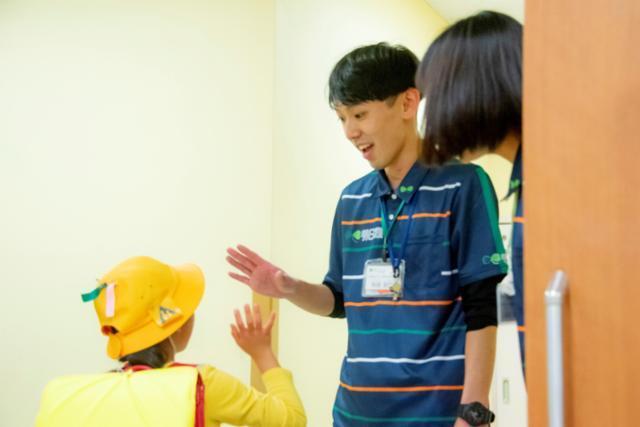 ★北綾瀬駅周辺から通勤できる学童クラブの画像・写真